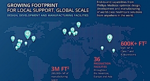 Phillips-Medisize Increases Global Mfg. Capacity