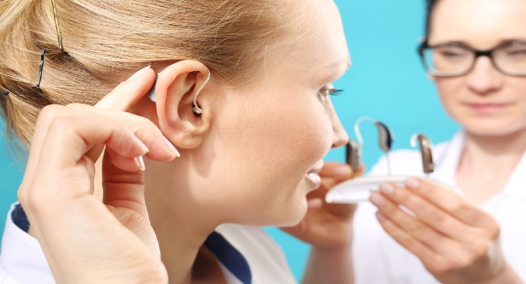 FDA Proposes New Category of OTC Hearing Aids