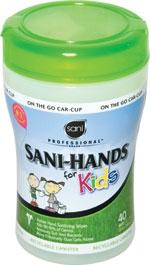 Sani-hands