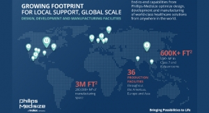 Phillips-Medisize Expands Global Manufacturing Footprint