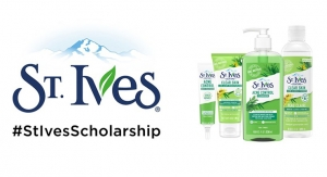 St. Ives Launches New Solutions Product Line Ahead of Instagram Contest Giving Undergrads A Change to Win $50K Towards College Tuition
