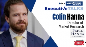 Executive Talks: Colin Hanna Discusses the Challenge of Disposing Diapers