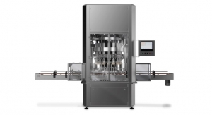 Shemesh Launches High-Performing Mechanical CAM-based Rotary Piston Filling Machine