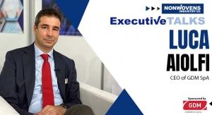 Executive Talks: GDM CEO Luca Aiolfi Discusses Trends in the Hygiene Market