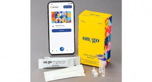 Intrivo Releases On/Go Home Rapid COVID-19 Self-Test