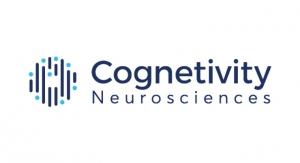 FDA Clears Cognevity