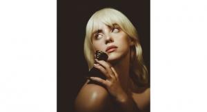 Billie Eilish Debuts Eponymous Fragrance