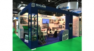 Sicam Introduces its Innovations in Spunlace, Wetlaid and End of Line Machines