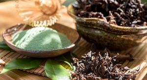 Layn Natural Ingredients Adds to Line of Organic Tea Extracts