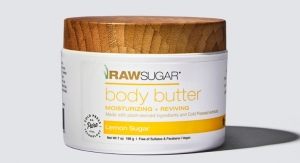 PE Firm Balance Point Invests in Beauty Brand Raw Sugar