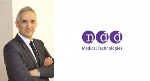 NDD Medical Technologies Appoints Michael Bencak as CEO