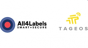 XXL All4Labels and Tageos Developing Sustainable RFID Products