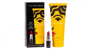MAC Cosmetics Partners With Pattern For Makeup & Hair Care Holiday Kit