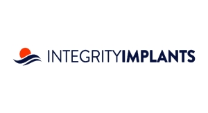 Integrity Implants Granted CE Mark for Expandable Lumbar Interbody Fusion Device