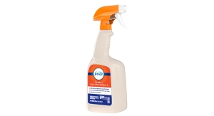 Febreze Adds Fabric Antimicrobial Spray for Household Care