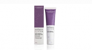 Solace Eczema Cream To Be Sold as OTC Product in US