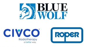 Blue Wolf Capital to Buy CIVCO Radiotherapy from Roper Technologies
