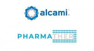 Alcami, PharmaTher Enter Manufacturing Agreement