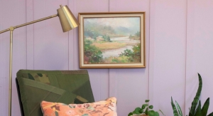 Miller Paint Deems 'Desireé' Its Color of the Year for 2022