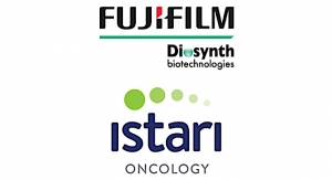 Fujifilm Diosynth Biotechnologies, Istari Oncology Enter Manufacturing Agreement