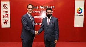Siegwerk and Rotopack form joint venture in Pakistan