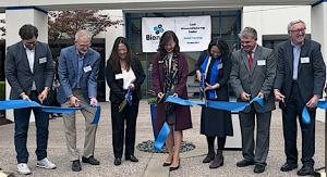 Bionova Scientific Opens Biologics Manufacturing Facility