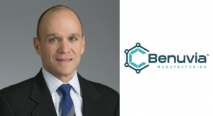 Benuvia Manufacturing Appoints K. Scott Aladeen as Chief Operating Officer