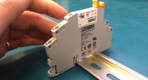 Prototyping with DIN Rail