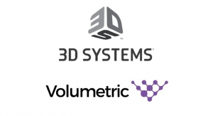 3D Systems to Acquire Biofabrication Startup Volumetric