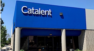 Catalent Opens New Clinical Supply Facility in San Diego