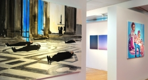 AkzoNobel Art Foundation Opens Silver Jubilee Exhibition