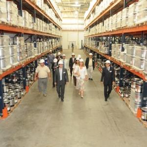 Hempel Opens Argentine Plant for Region