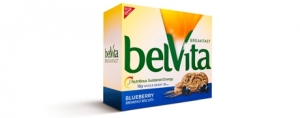 Kraft Breakfast Survey Yields belVita Solution