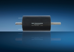 MICROMO introduces the new 3863 CR DC Micro Motor from FAULHABER