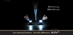 Nonwovens add brightness without upping energy output