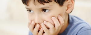 Autism and NAET Therapy
