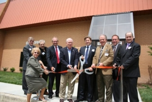 Bizerba moves in to new facility
