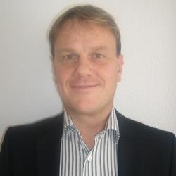 Frutarom Industries Ltd.: Riemensperger, Holger