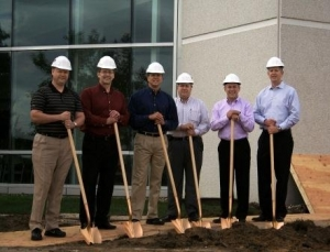 Imagine! breaks ground on expansion