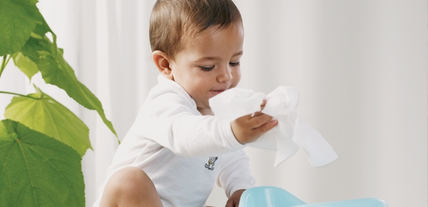 Consumer Wipes: Stretching into New Segments