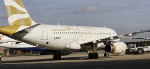 PPG Aerospace creates custom colors for Airbus A319 aircraft