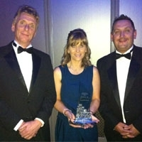 AC Labels wins IPIA award