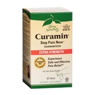 All-Natural Pain Relief