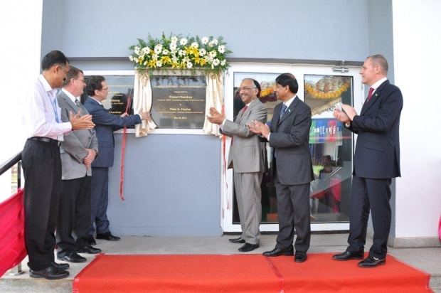 BASF opens new technical support lab in India