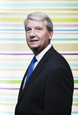 Benjamin Moore Paints officially introduces new CEO