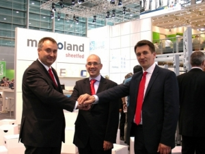 Manroland is new MPS distributor