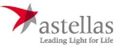 15 Astellas Pharma