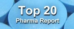 2009 Top 20 Pharma Companies