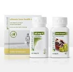 Nutrilite Ultimate Bone Health Solution