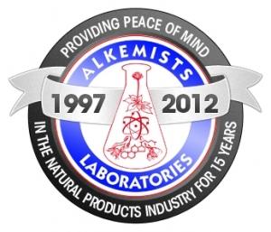 Alkemists Labs Celebrates 15 Years